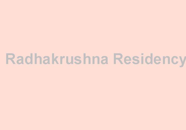 Radhakrushna-Residency